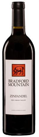 Bradford Mountain Zinfandel Dry Creek Valley